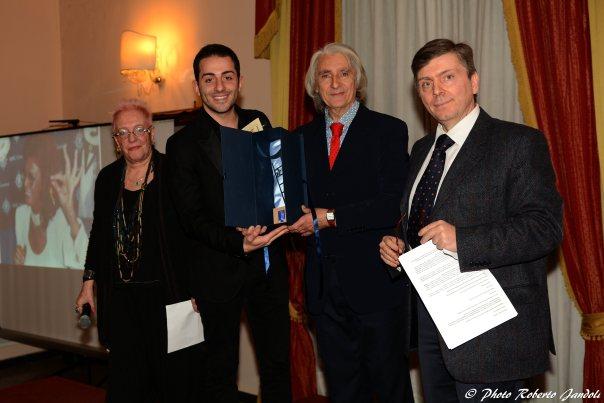 Antonio D'Addio Il Premio Sognatore.jpg