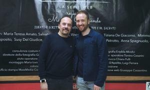 Quello Che Vedo Vincenzo e Maurizio Casagrande